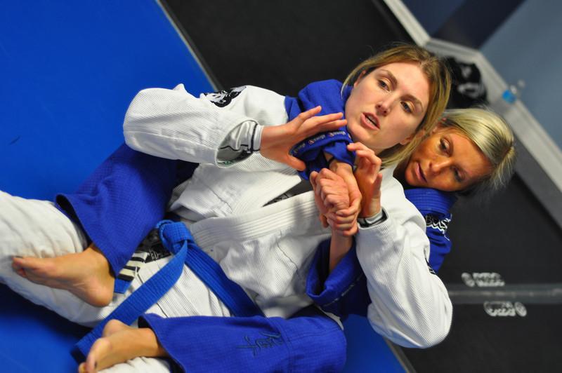 Judo Belt Colors